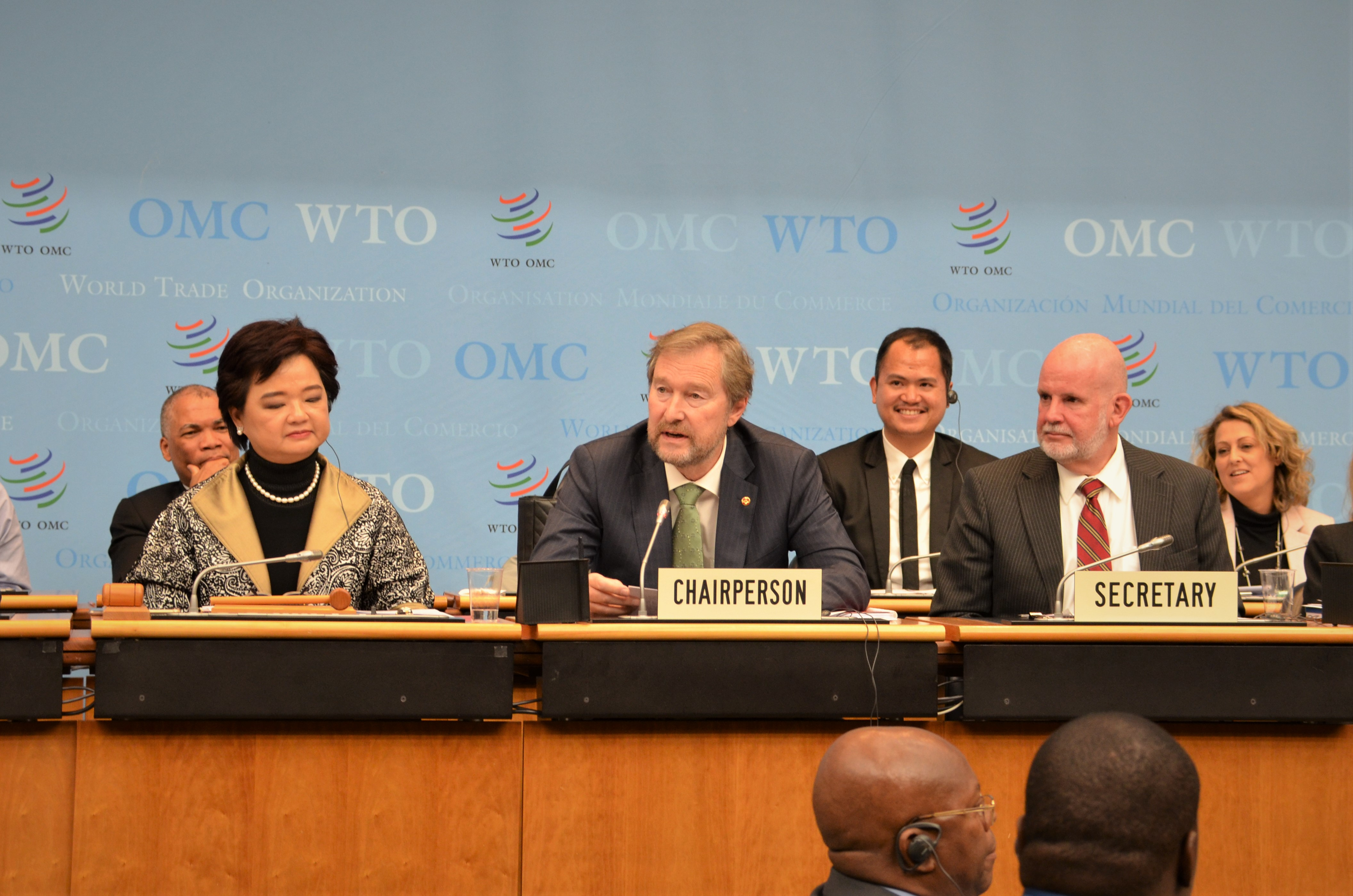 WTO | The WTO in brief