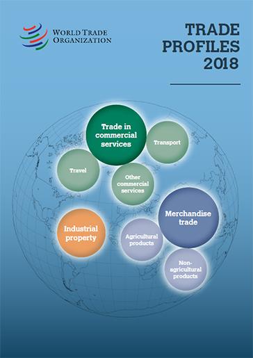 Trade Profiles 2018 thumbnail