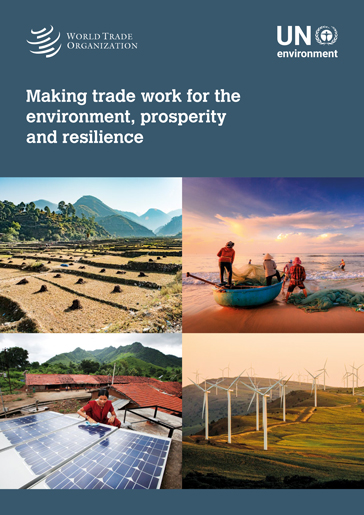 WTO | Trade and environment