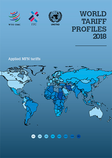 World Trade Statistical Review 2018 thumbnail