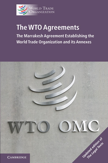 wto agreement