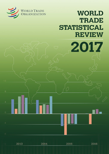 WTO | Trade Statistics - World Trade Statistical Review 2017