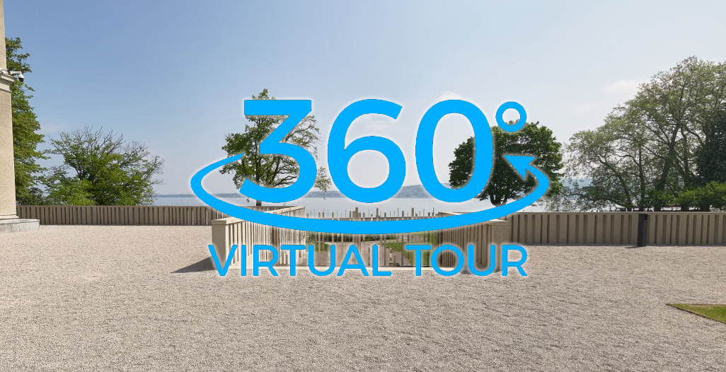 La Visite Virtuelle Vous Permet Dexplorer Linterieur Et Lexterieur Du Batiment Tout En Decouvrant Son Evolution Au Fil Des Ans Les Oeuvres Dart Quil