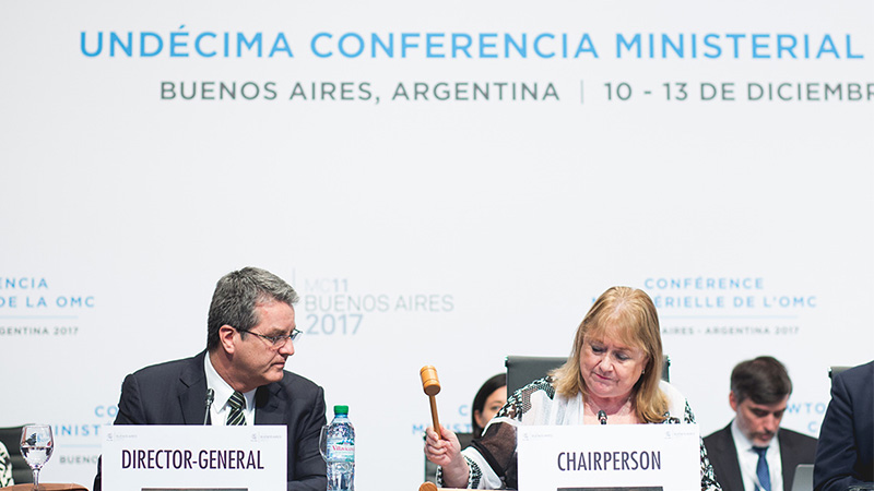 Eleventh WTO Ministerial Conference