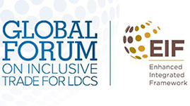 Global Forum on Inclusive Trade for LDCs