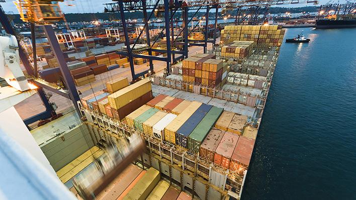 Wto Regional Trade Agreements Gateway