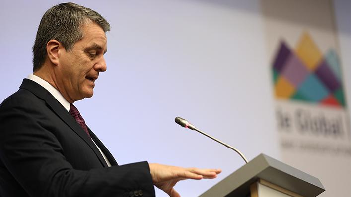 WTO   News - Speeches: Director-General Roberto Azevêdo