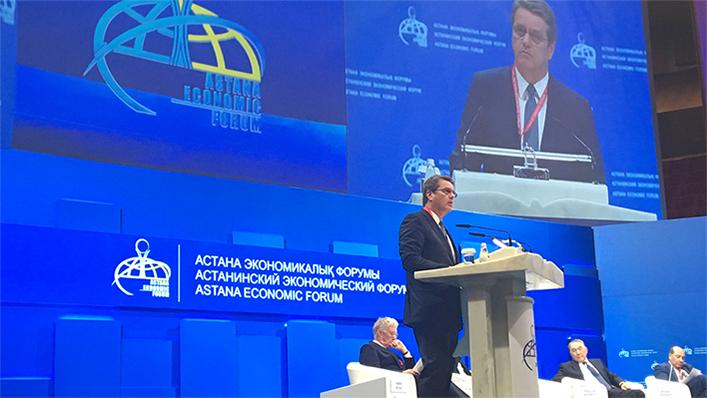 WTO | trade facilitation news archive