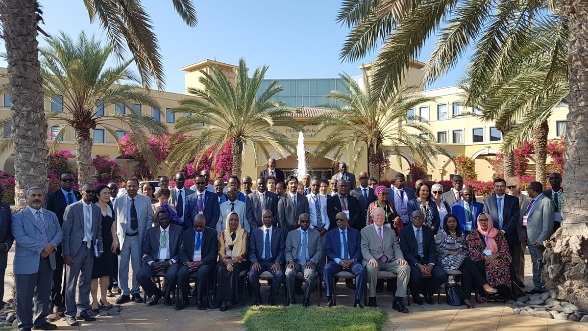 Djibouti hosts Second Regional Dialogue on WTO Accessions for the Greater Horn of Africa