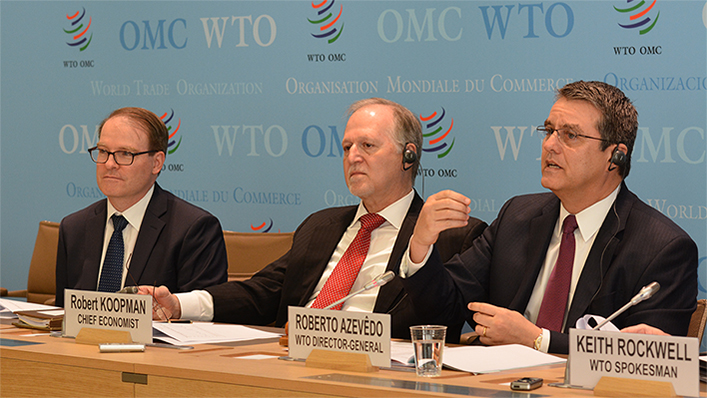 the world trade organisation essay The wto is calling for young economists to submit papers for the 2018 world trade organisation essay awards for young economists, 2018.