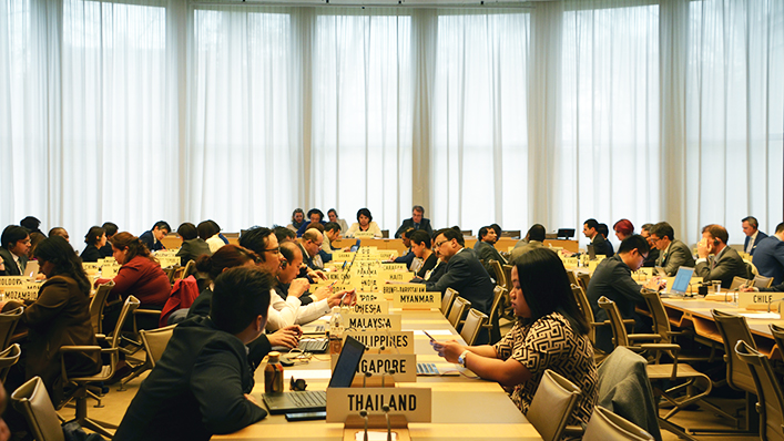 Wto Services Negotiations