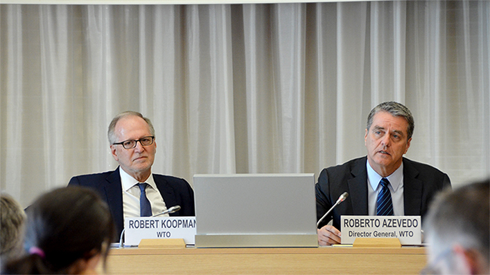 WTO | Economic research and analysis news archive