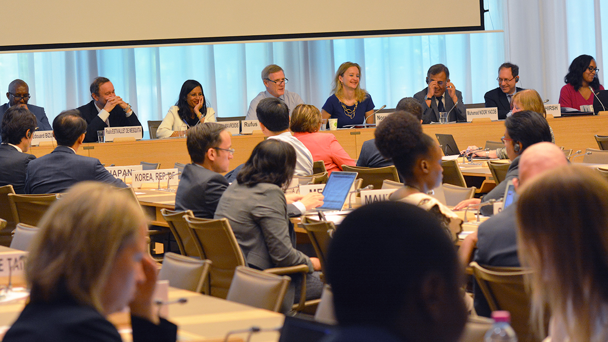 Wto 2017 News Items From Vision To Reality Event Celebrates