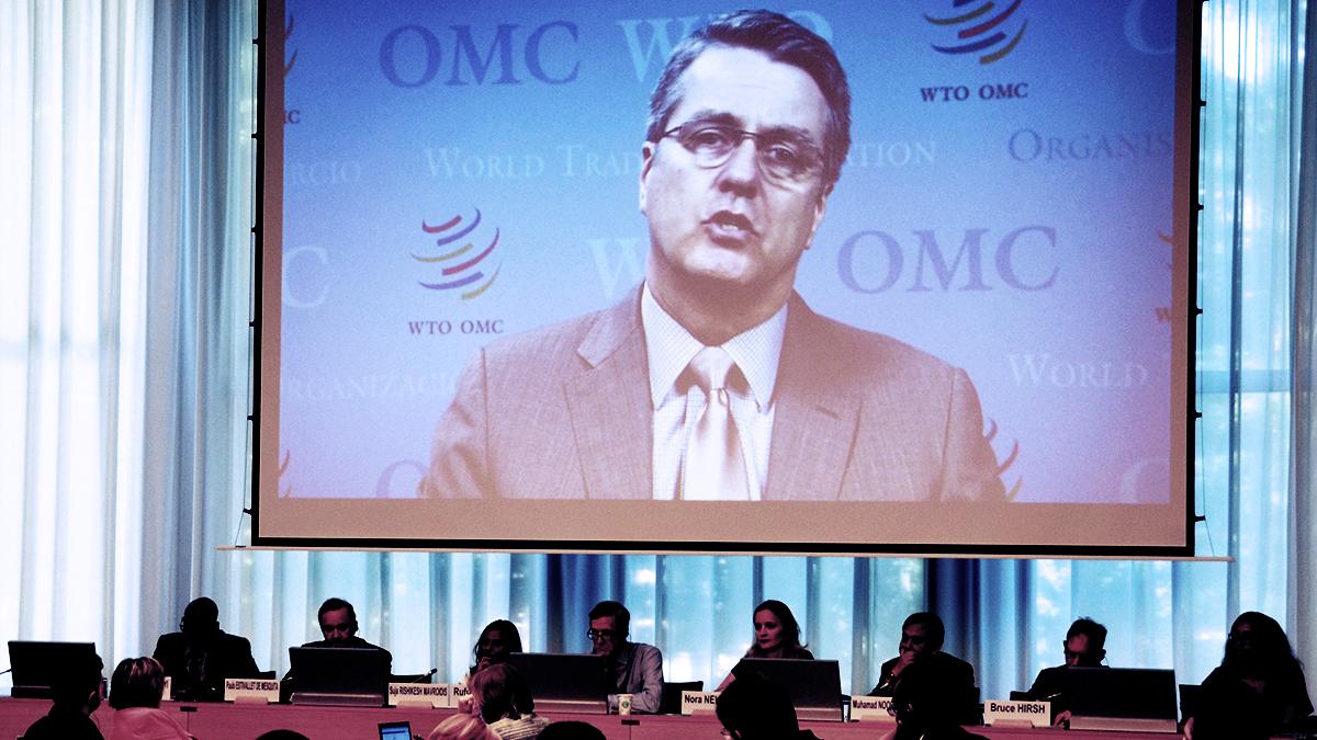 Wto News Speech Dg Roberto Azevdo Tfa Event The Wto