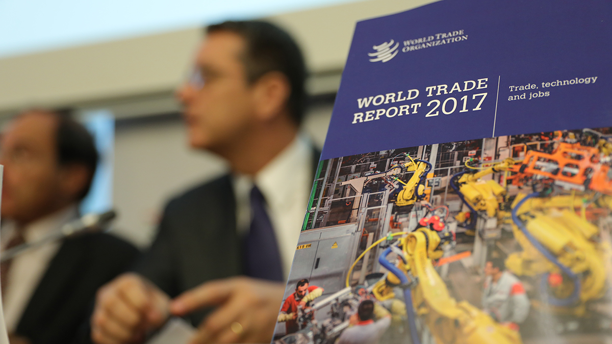 WTO Report 2017