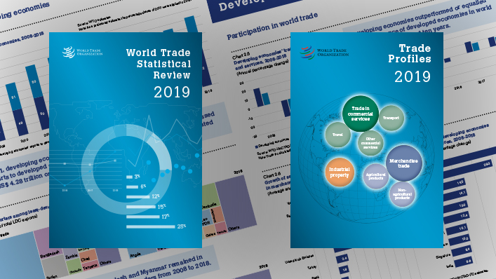 WTO | Publications