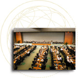 Post your opinion. Chat about WTO issues. Participate in forums