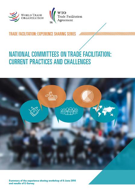 Wto Trade Facilitation