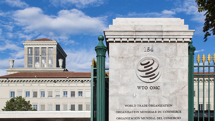 World Trade Organization - Global trade