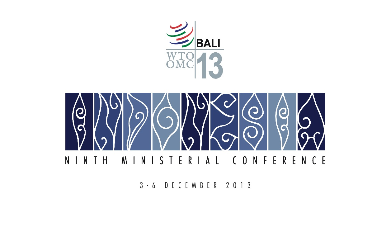 Wto Ministerial Conferences Ninth Wto Ministerial Conference