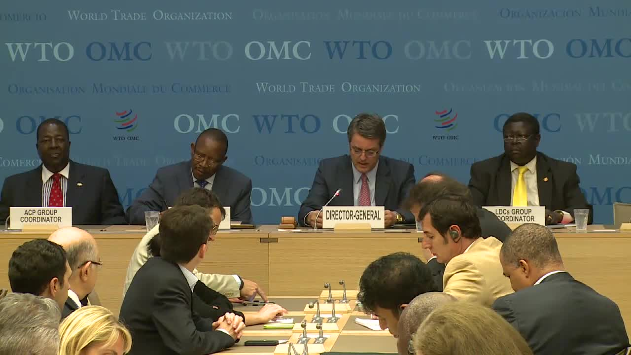 Wto 2014 News Items Azevdo Launches New Wto Facility To Deliver