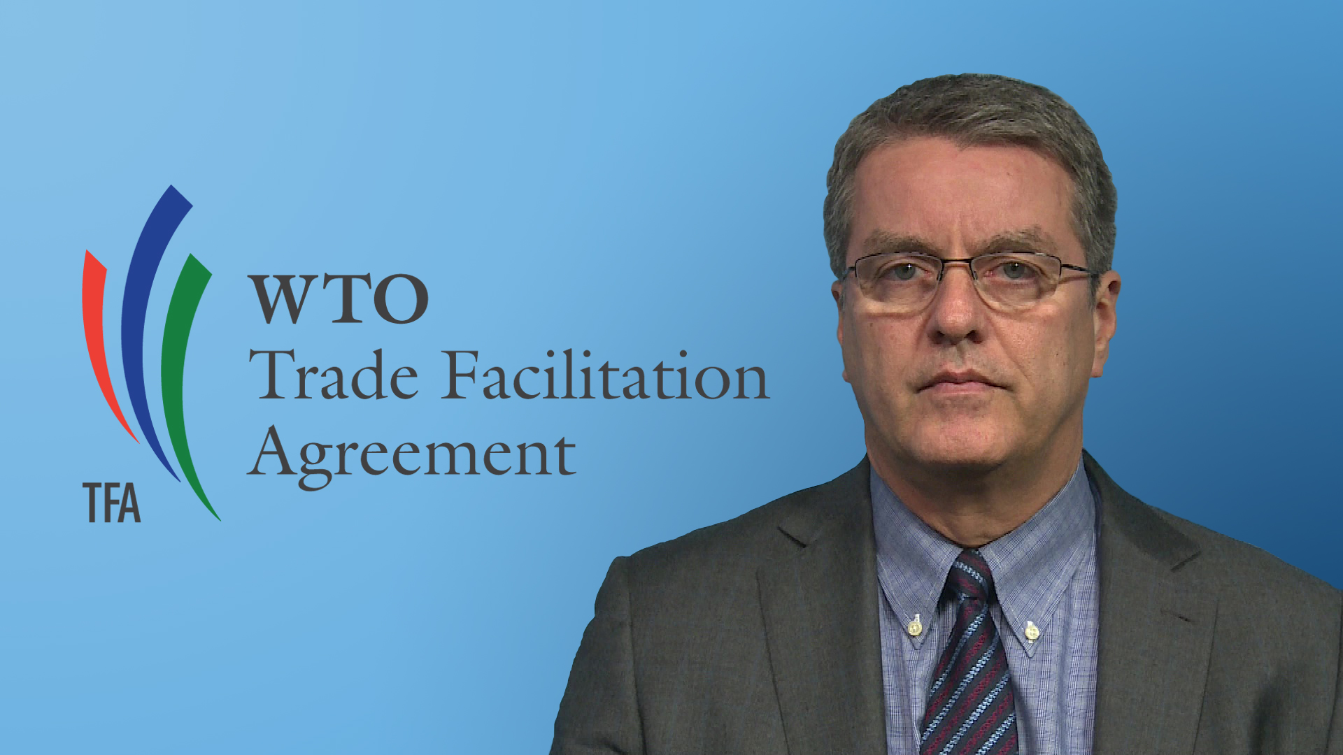 Wto 2017 News Items Trade Facilitation Agreement Enters Into Force