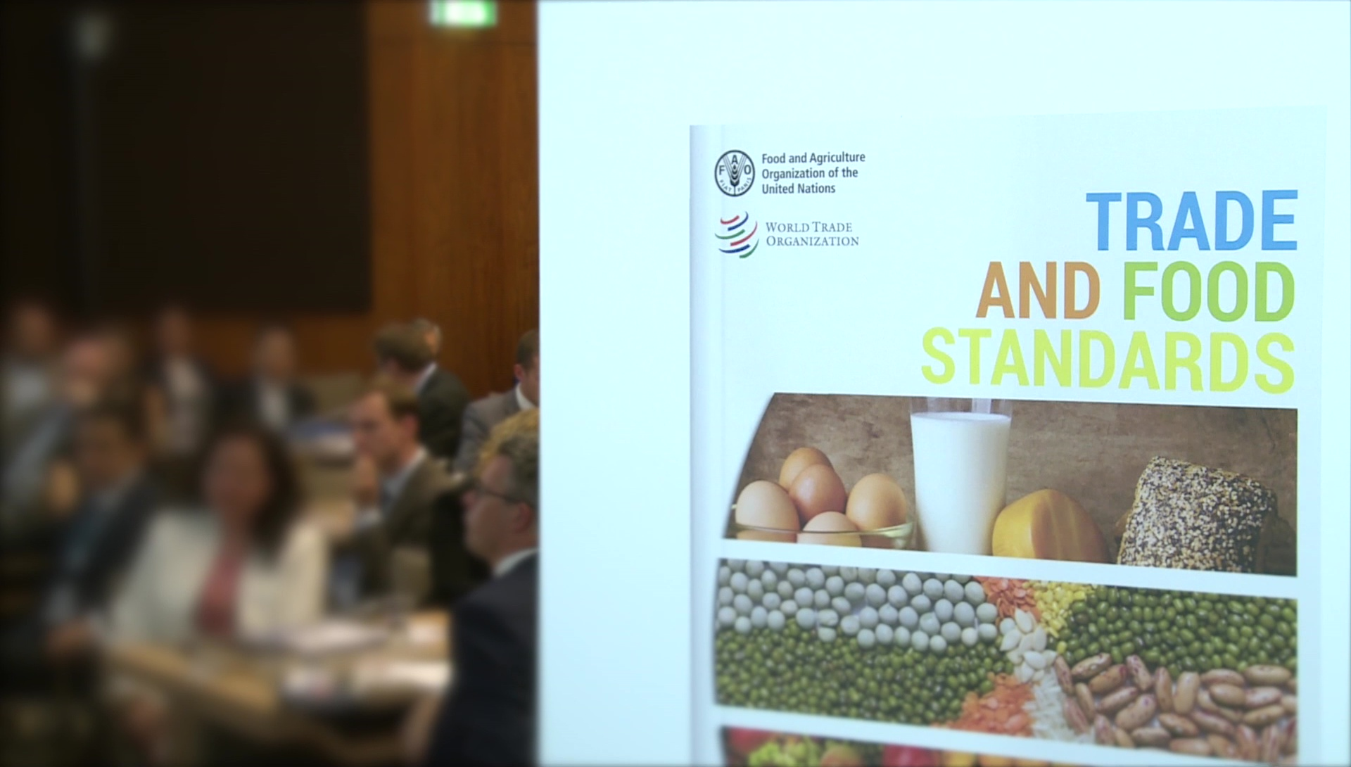 Wto Agriculture Gateway