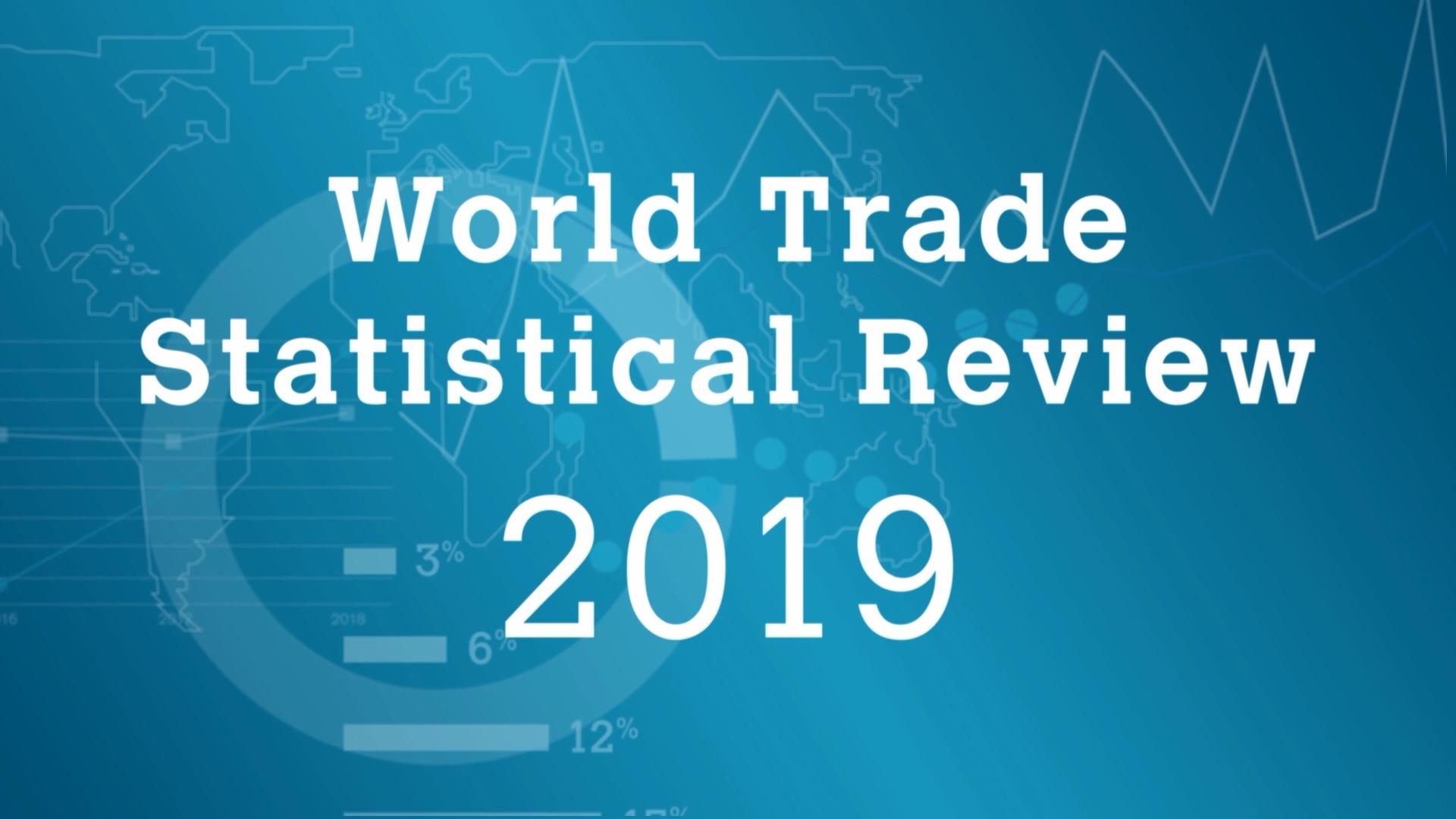 WTO | International trade and tariff data